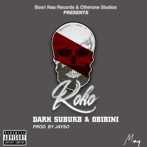 Dark Suburb ft Obibini - Koko (Prod. by JaySo)