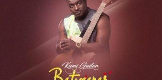 Kumi Guitar - Betweener