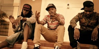 I cannot sign R2bees on Starboy Entertainment - Wizkid