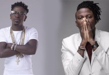 You are poor admit it - Shatta Wale tells Stonebwoy?