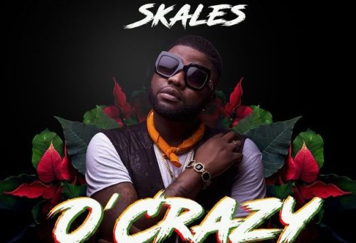 Skales - O'Crazy