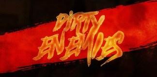 Stonebwoy Ft. Asamoah Gyan - Dirty Enemies (Prod. By MOG Beatz)