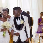PHOTO: Stonebwoy Welcomes Bouncy Baby Girl