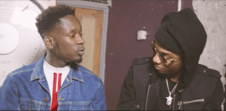 Wizkid Never Signed Me On Starboy Record Label - Mr. Eazi