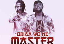 Yaa Pono Ft Stonebwoy - Obia Wo Ne Master (Shatta Wale Diss)