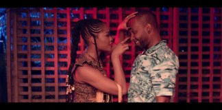 Adina Ft Kuami Eugene - Killing Me Softly (Official Video)