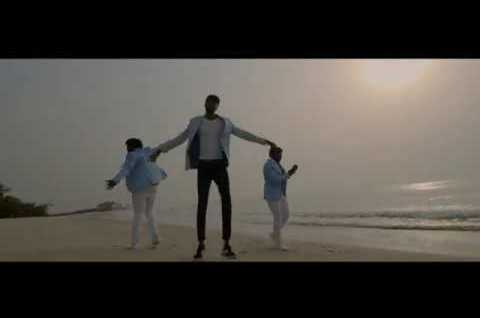 E.L ft. Dope Nation - Ayeyi (Official Video)