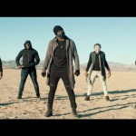 Mr. P – Look Into My Eyes (Official Video)