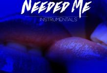 FREE BEAT: Needed Me Instrumental (Prod By ParisBeatz)