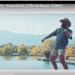 Cassper Nyovest – Ksazobalit (Official Video)