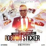 Pope Skinny Ft Trigmatic x Captain Planet – Obinim Sticker