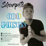 Sharpito – Odo Poison (Prod by Don Fidel)