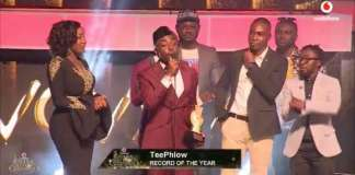Teephlow wins first ever VGMA award