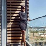 Actress Fella Makafui 'confesses' her 'love' for Patapaa