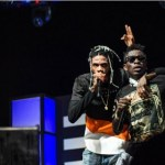 Shatta Wale is the greatest African artiste ever, never compare him to Stonebwoy – Alkaline