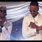 DJ Spinall Ft Kizz Daniel – Baba (Official Video)
