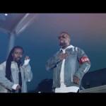 Obrafour ft Sarkodie – Moesha (Official Video)
