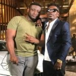 Shatta Wale's manager robbed at gun point