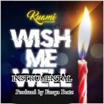 Instrumental: Kuami Eugene – Wish Me Well (Prod. by Emrys Beatz)