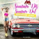MzVee – Summa Dis Summa Dat (Afro house Remix)