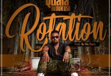Quata Budukusu - Rotation (Official Music Video)