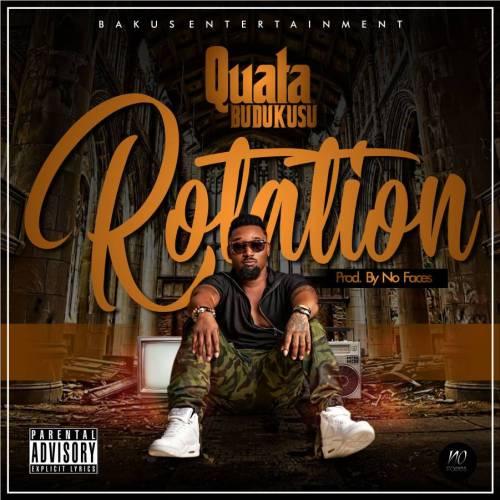 Quata Budukusu - Rotation (Official Music Video)