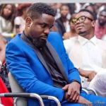 I will apologise to Freddy Meiway for what I did to him – Sarkodie