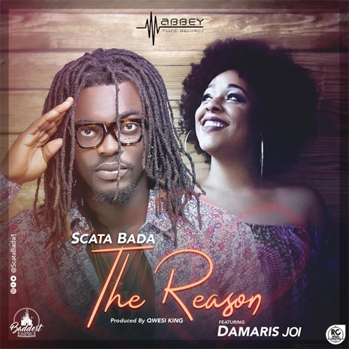 Next Release: Scata Bada ft. Damaris Joi - The Reason