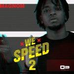Magnom ft Dope Nation – Vibely (Prod by B2)