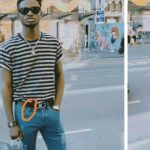 Photo: Kuami Eugene Loses His Cool, Blasts A Twitter User Who Asked Him What Inspires His Dressing