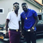 Pope Skinny goes 'solo' after failed Shatta Wale-effect