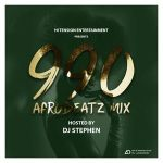 DJ Stephen – 990 Afro Mix (Mixed By DjStephen)