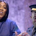 """Duncan Mighty Works Like He Is An Upcoming Artiste"" – Tiwa Savage"