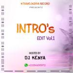 DJ Kenya – Intro's Edit Vol. 1
