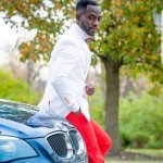 Okyeame Kwame announces 10 track made in Ghana album