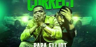 Papa Elliot ft Ayesem - 100% Correct (Prod by WillisBeatz)