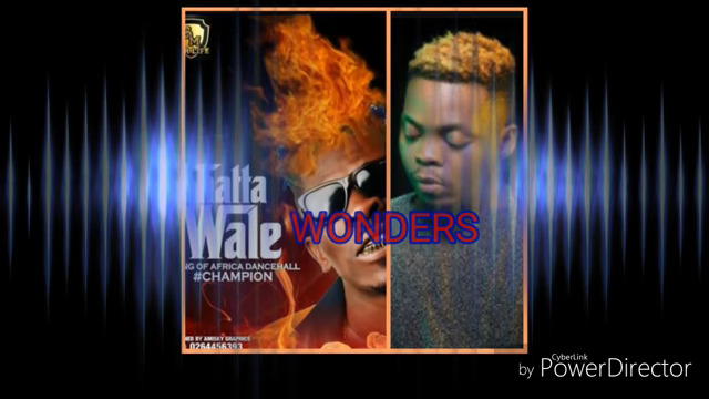 Next Release: Shatta Wale ft. Olamide - Wonders