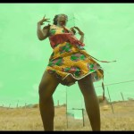 Ko-Jo Cue & Shaker – Mama Yie (Dance Video)