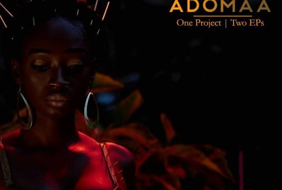Adomaa - Adomaa vs Adomaa