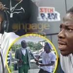 Stonebwoy is weak and acts like a 'crybaby' – Shatta Wale mocks Stonebwoy