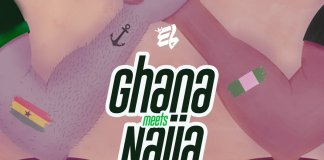 E.L - Ghana Meets Naija (Prod. by PeeOn The Beat)