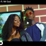 Efya ft. Mr Eazi – Mamee (Official Video)