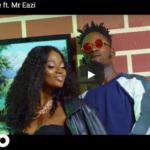 Efya ft. Mr Eazi – Mamee (Official Video)