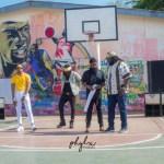 Next Release: Morgan Heritage ft Stonebwoy x Diamond Platnumz – Africa Jamaica