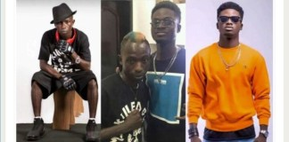 I Have Vowed Never To Do A Diss Song Again - Patapaa