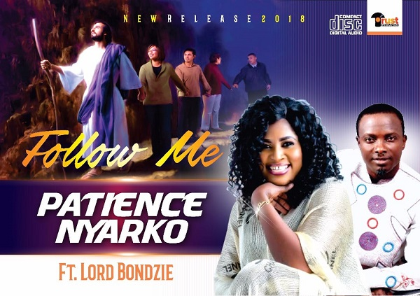 Patience Nyarko - Follow Me ft. Lord Bondzie