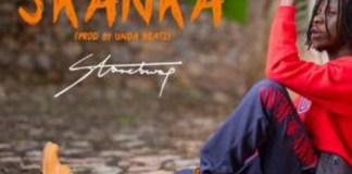 Instrumental: Stonebwoy - Top Skanka (Prod by Freddrix)