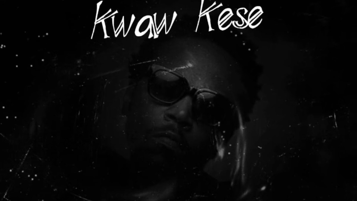 Kwaw Kese - Chance (Daabi) (Shatta Wale Diss)