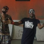 Rudeboy ft. Patoranking – Together (Official Video)