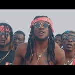 Shatta Wale Ft Militants – Thunder Fire (Official Video)